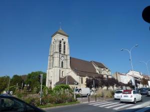 église de Créteil