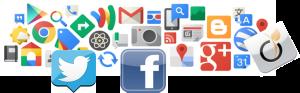 lien réseaux sociaux